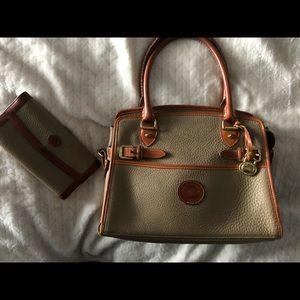 Beautiful  purse,wallet by Dooney & Bourke